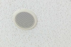 How to Wire In-Ceiling Speakers