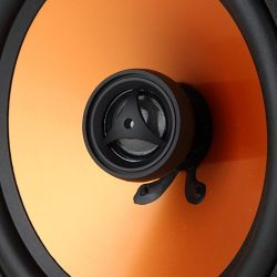 Micca M-8C 8 Inch 2-Way In-Ceiling Speaker Review